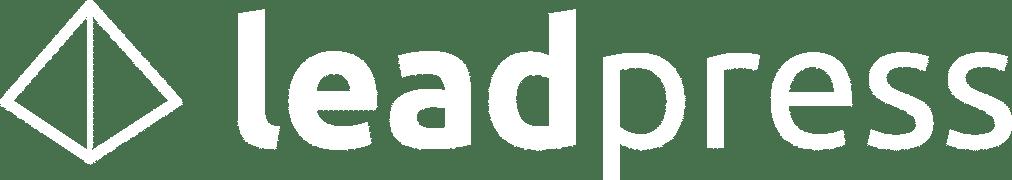 LeadPress Lead Generation Websites